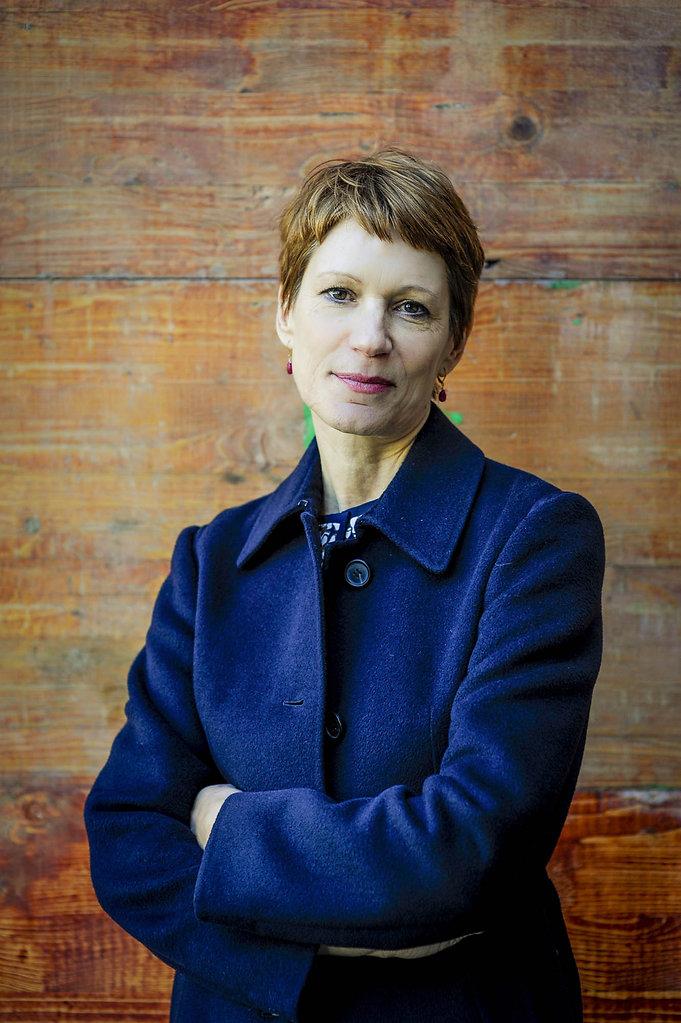 Bettina Wündrich